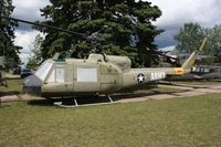 64-13882 @ RYM - UH-1H, displayed as 90097 - by Timothy Aanerud