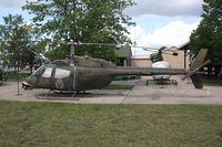 70-15122 @ RYM - Bell OH-58A Kiowa - by Timothy Aanerud
