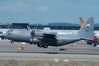 82-0059 @ ANC - USAF C130 - by Dietmar Schreiber - VAP