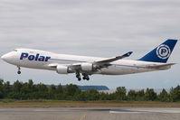 N450PA @ ANC - Polar Air Cargo 747-400