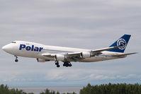 N450PA @ ANC - Polar Air Cargo Boeing 747-400