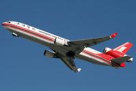 B-2176 @ LAX - Another MD-11F - by Fariborz Shammas