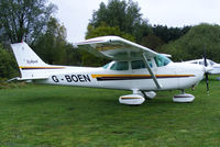 G-BOEN photo, click to enlarge