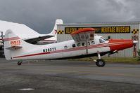 N362TT @ LHD - Rusts Dash 3 Otter