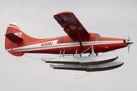 N2899J @ LHD - Rusts Dash 3 Otter