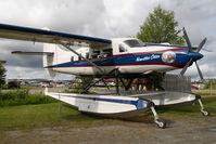 N150BA @ LHD - Dash 3 Otter
