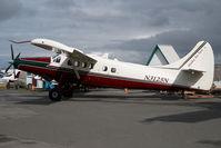N3125N @ LHD - Alaska Air Taxi Dash 3 Otter