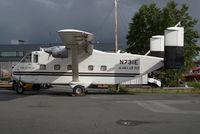 N731E @ LHD - Alaska Air Taxi Skyvan