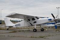 N3121 @ LHD - Aerial Services Comp Air 7