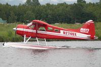 N2740X @ LHD - Rusts Beaver