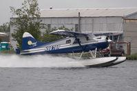 N9878R @ LHD - Regal Air Beaver