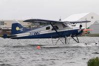N9877R @ LHD - Regal Air Beaver