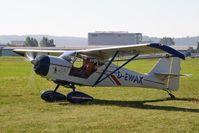 D-EWAK @ LOLW - 100 years Airfield Wels-Skyfox Kitfox - by Delta Kilo