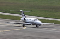 D-IEGO @ EDDL - Triple Alpha, Cessna 510 Citation Mustang, CN: 510/0048 - by Air-Micha