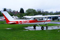 G-BCUH photo, click to enlarge