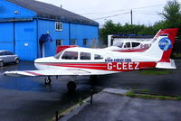 G-CEEZ photo, click to enlarge