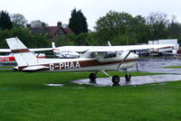 G-PHAA photo, click to enlarge