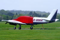 G-OOGA photo, click to enlarge