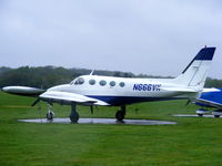 N666VK photo, click to enlarge