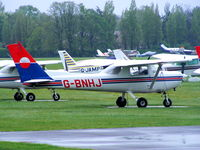 G-BNHJ photo, click to enlarge
