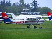 G-BSDP photo, click to enlarge