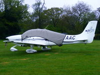 G-TAAC photo, click to enlarge