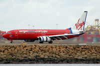 VH-VUU photo, click to enlarge