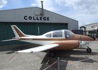G-ARRM - Beagle B206 of the Shoreham Airport Vistor Centre at Shoreham airport - by Ingo Warnecke