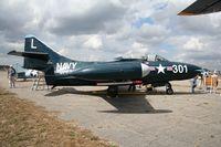 125295 @ TIX - F9F-5 Panther