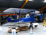 BAPC021 @ X4WT - at the Newark Air Museum - by Chris Hall