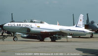 58-0697 @ NTU - at NAS Oceana VA - by J.G. Handelman