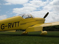 G-RVTT photo, click to enlarge