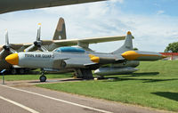 51-13560 @ KMSP - This early all-weather interceptor is preserved at the Minnesota Air Guard Museum. - by Daniel L. Berek