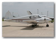C-GZVA @ KATW - Sure KATW is nice ... I still want to go to Oshkosh! - by Nick Van Dinter