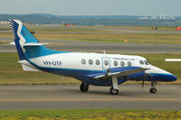 VH-OTF photo, click to enlarge