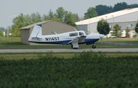 N1145T @ KDLZ - Arrival - by Kevin Kuhn