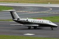 D-CREY @ EDDL - Triple Alpha, Cessna 650 Citation III, CN: 650/0192 - by Air-Micha