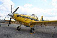 N9598 @ TIX - Air Tractor AT-802