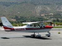 N822RK photo, click to enlarge