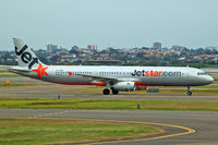 VH-VWX @ YSSY - At Sydney - by Micha Lueck