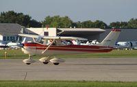 C-GOMQ @ KOSH - Cessna 150J - by Mark Pasqualino