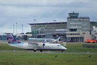 G-WOWD @ EICK - in cork airport - by Piotr Tadeusz