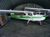 G-BSBZ photo, click to enlarge