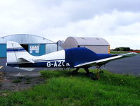 G-AZCK photo, click to enlarge