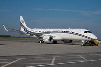 A6-ARK @ LOWW - Embraer 190 - by Dietmar Schreiber - VAP
