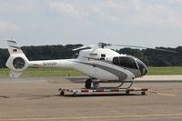 D-HVIP @ EDLE - VHM, Eurocopter EC-120, CN: 1513 - by Air-Micha