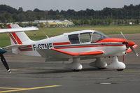 F-GTME @ EDLE - Avions Pierre Robin, CEA DR 253 B, CN: 179 - by Air-Micha