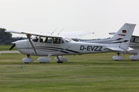 D-EVZZ @ EDLE - VHM, Cessna 172S, CN: 172S9307 - by Air-Micha
