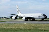 63-7980 @ EGUN - 351 ARS/100 ARW. This aircraft was converted to KC-135R and later to EC-135R