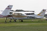 D-EOWO @ EDLE - Untitled, Reims-Cessna E172M Skyhawk, CN: F17201218 - by Air-Micha